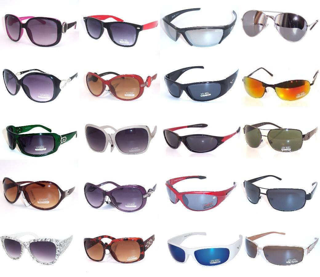 Bulk Buy Sunglasses