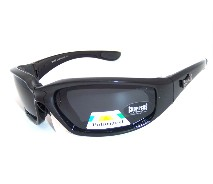 Goggles Polarized Lens