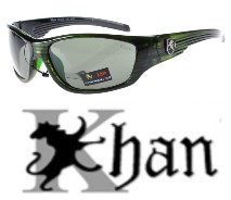 Khan Polarized Sunglasses