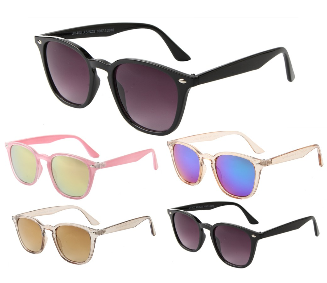 Designer Fashion Sunglasses The Bondi Collections Gold Range FP1406